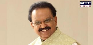 Legendary singer SP Balasubrahmanyam passes away at 74