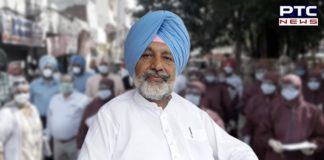 Balbir Sidhu hands over appointment letters to 482 medical officers