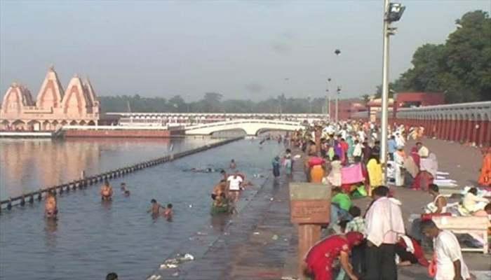 Ban on Gathering of devotees during Amavasyaon in Kurukshetra and Pehowa (1)