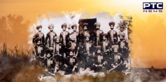 Remembering 21 who fought thousands at Saragarhi