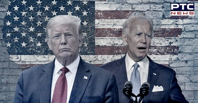 US Elections 2020 Result: Joe Biden close to victory