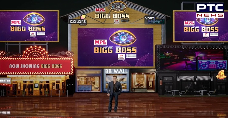 Bigg Boss 2020: Salman Khan announced that the Bigg Boss 14 finale week is going to be held next week. Yes, you've heard it right.