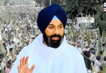 Quit and join farmers protest: Bikram Majithia to Captain Amarinder and Kejriwal