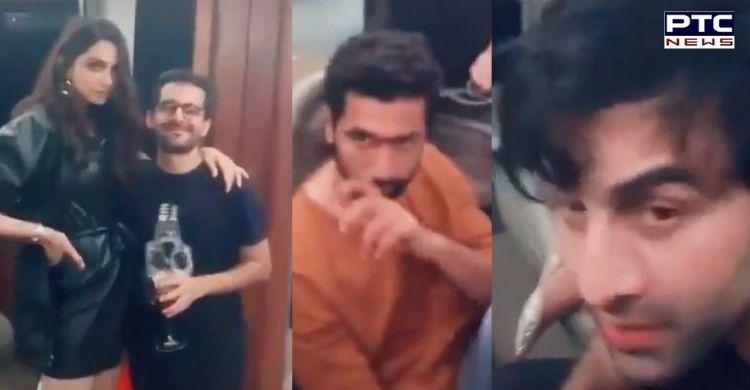 Manjinder Singh Sirsa complaint against Deepika Padukone, Karan Johar on drug party
