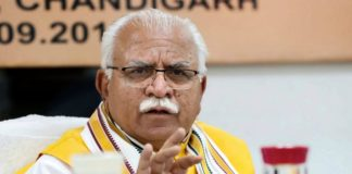CM Manohar Lal appealed to farmers Farmers Bill
