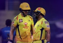 CKS vs MI, IPL 2020: Ambati Rayudu, Faf Du Plessis led CSK to perfect win