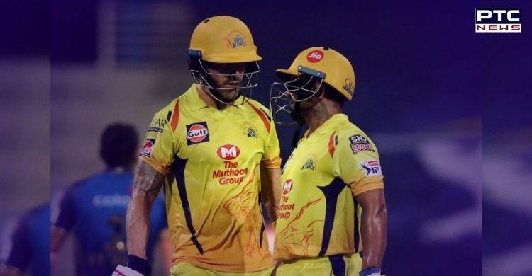 CKS vs MI, IPL 2020: Ambati Rayudu, Faf Du Plessis led CSK to perfect win