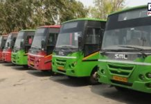 Chandigarh Transport Undertaking to set up control room for Intelligent Transport System