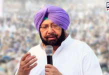 Punjab CM seeks suggestions from Kisan Unions over farm laws 2020