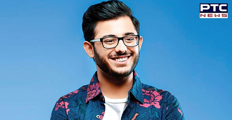 CarryMinati to enter Bigg Boss 14 with 3 other YouTubers