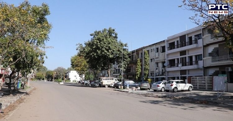 Chandigarh declares new containment zones | COVID-19