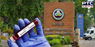 Chandigarh reports 232 new coronavirus cases, total count 5,995