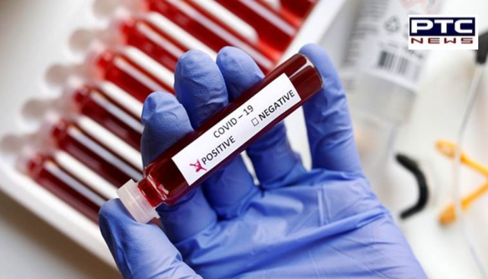 Coronavirus Chandigarh Update