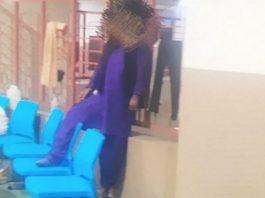 Corona positive woman suicide in hospital in Shimla