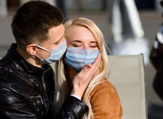Canada Doctor on Sex Wearing Mask and No Kissing To Avoid Coronavirus