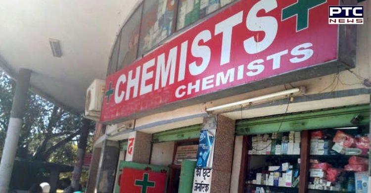 Coronavirus Punjab Unlock 4 | Chemist Shops and Hospitals to Open 24 hours