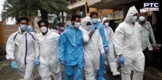 Coronavirus: Health Ministry Team to Visit Punjab and ChandigarhCoronavirus India Cases Today | COVID 19 Death Toll September 9