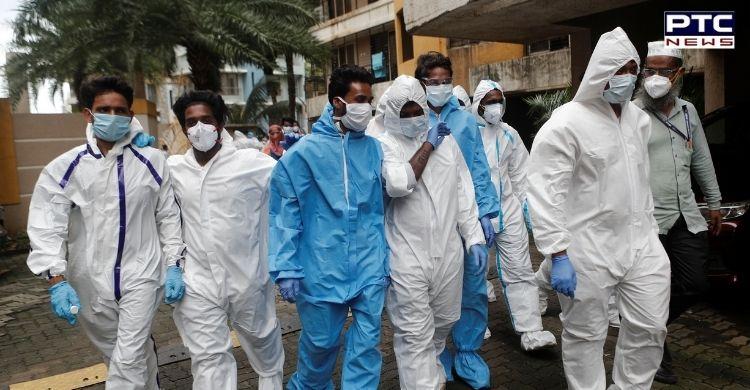 Coronavirus: Health Ministry Team to Visit Punjab and Chandigarh