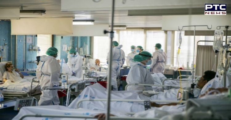 Coronavirus India Cases Today   COVID 19 Death Toll September 7