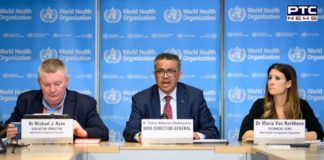 WHO Chief Tedros Ghebreyesus on Next Pandemic After Coronavirus