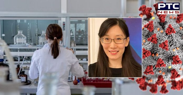Chinese virologist claims coronavirus was made in Wuhan