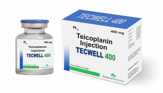 Coronavirus India Antibiotic Teicoplanin 10 times more effective