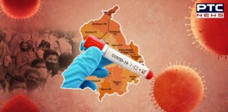Punjab reports biggest spike of coronavirus cases | PTC News