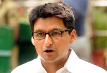 Deepender Singh Hooda asks questions from coalition government on agricultural laws