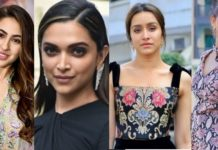 NCB Drug Case: Phones of Deepika Padukone, Rakul Preet, Shraddha Kapoor, Sara Ali Khan seized