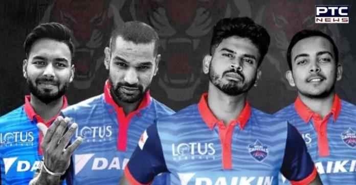 IPL 2020: Delhi Capitals (DC) Squad and Schedule   Shreyas Iyer