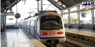Delhi Metro resumes full services today