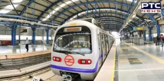 Delhi DMRC Blue and Pink Line Metro Resumed | Interchange Stations