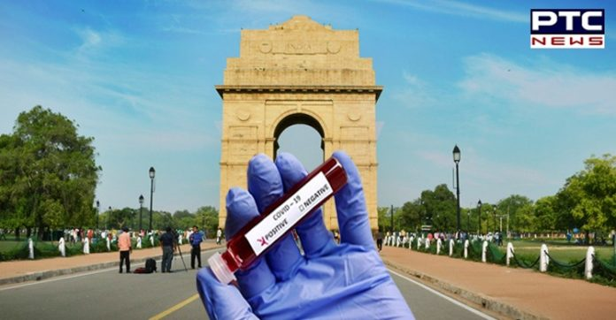With 4,000+ new cases, Delhi's COVID tally rises to 2,25,796
