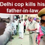 Delhi cop kills his farther-in-law, fires at his friend, arrested
