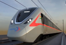 India's first RRTS train design to run on Delhi-Ghaziabad-Meerut corridor unveiled