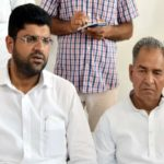 Deputy CM Dushyant Chautala on Opposition Leaders