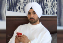 User trolls Diljit Dosanjh on farm Bills, actor-singer gives an epic comeback