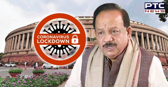 Battle against COVID-19 is far from over, says Dr. Harsh Vardhan