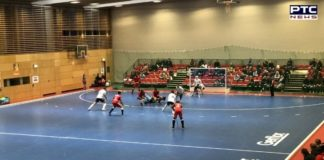 FIH Indoor Hockey World Cup postponed to early 2022