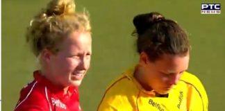 FIH Pro League 2020: German women make a winning start