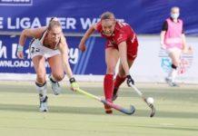 FIH Pro League: German women complete a double against Belgium