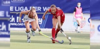 FIH Pro League: German women complete a double against Belgium