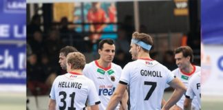 FIH Pro League: Germany men get bonus point defeating Belgium in penalty shootout