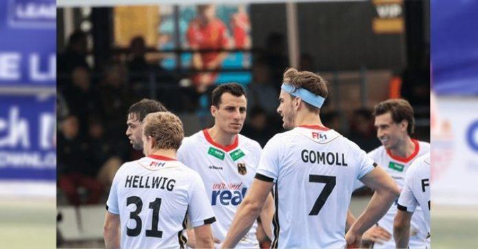 FIH Pro League: Germany men get bonus point defeating Belgium in penalty shootout