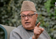 Farooq Abdullah expresses solidarity with Akali Dal's stand for farmers, calls it 'courageous and principled stand'