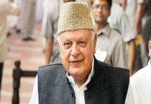 Farooq Abdullah called Akali supremo Sardar Sukhbir Singh Badal