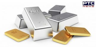 Gold, Silver prices swing like a pendulum | PTC News
