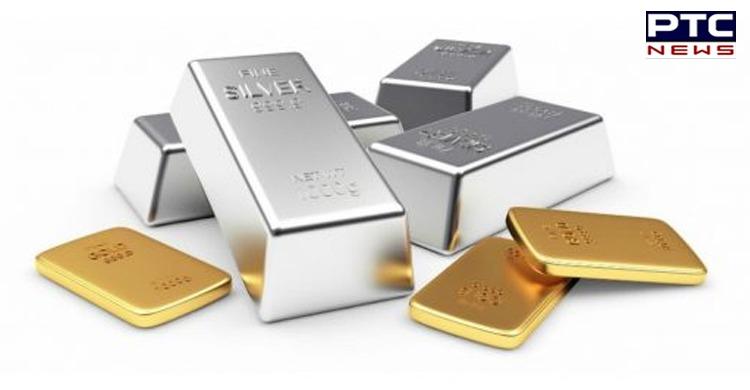 Gold, Silver prices swing like a pendulum | PTC News