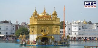 MHA Approves FCRA Licence to Golden Temple For 5 Years