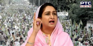 Centre and State governments should not waste more time: Harsimrat Kaur Badal